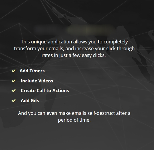 Whitelabel SAAS Email Surge - Make Web-Based Apps For Email Marketing