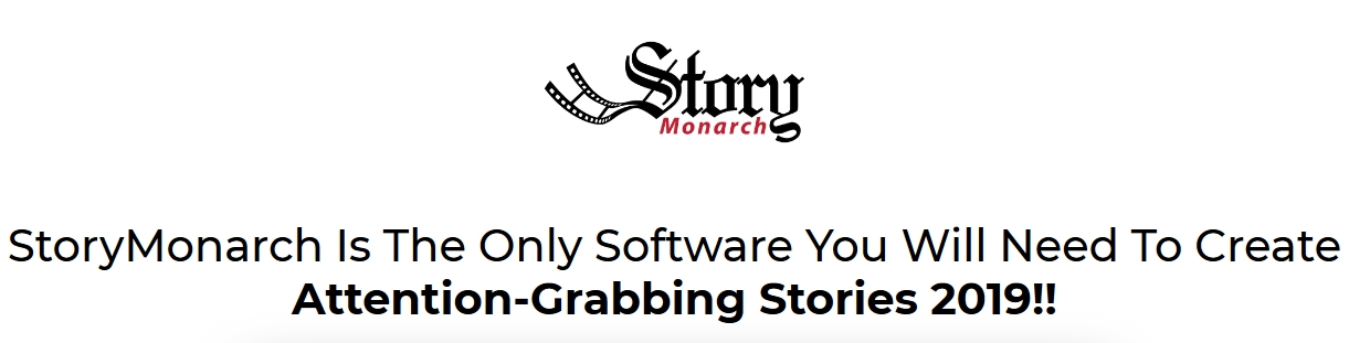 The Only Software You Will Need To Create Attention-Grabbing Video Stories