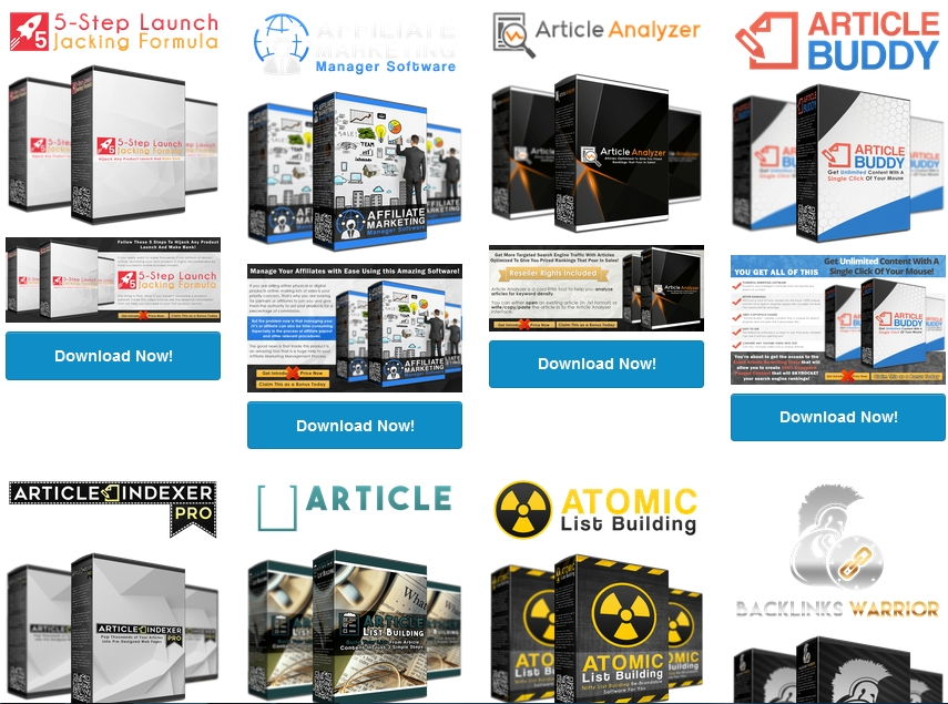 Bundling 100 PLR Product - eCourse - Plugin - Software For Internet Marketing