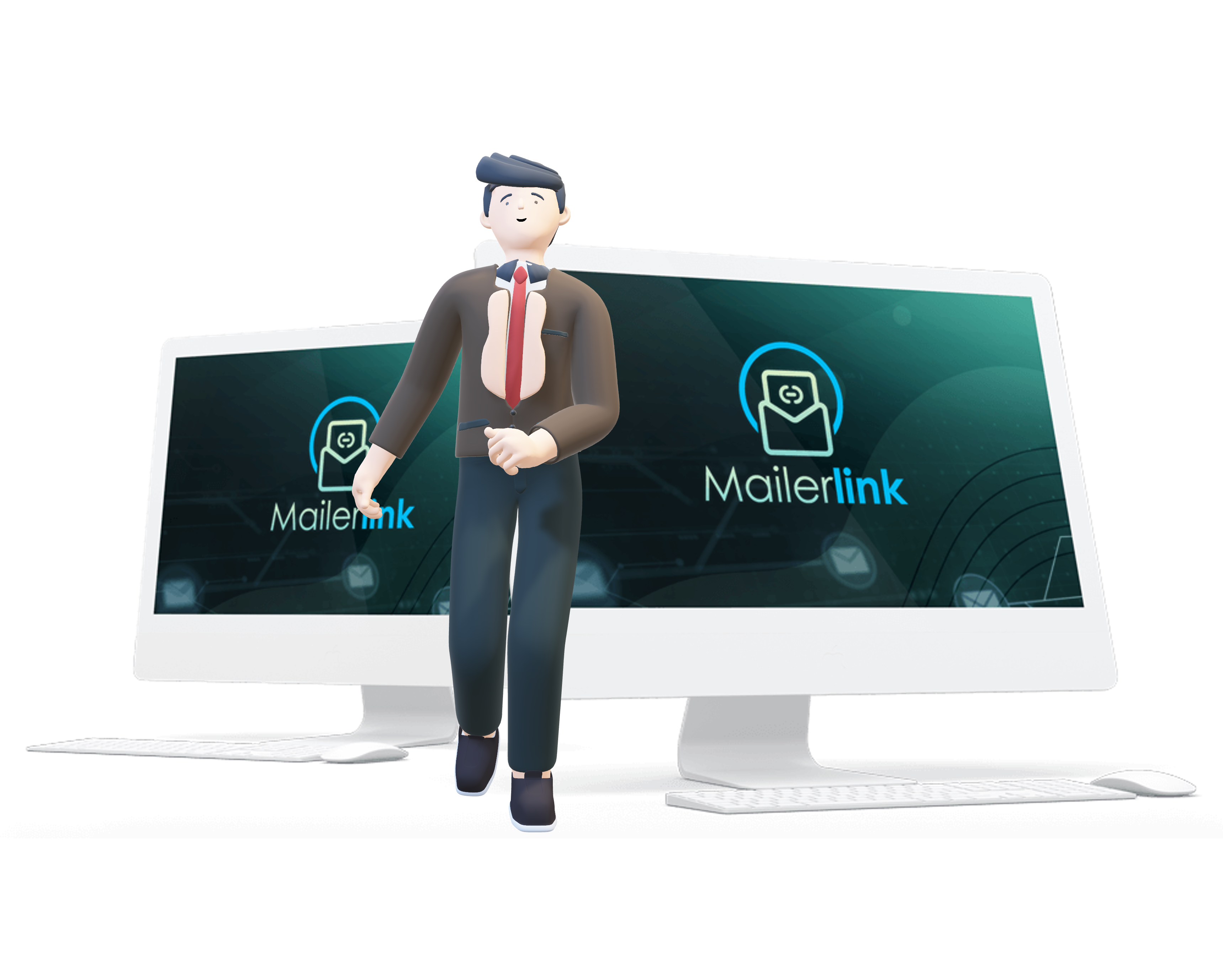 EmailerLink - Find High Targeted Lead Prospect with Keyword