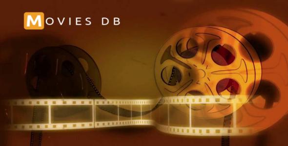 Movies Database - A Laravel CMS