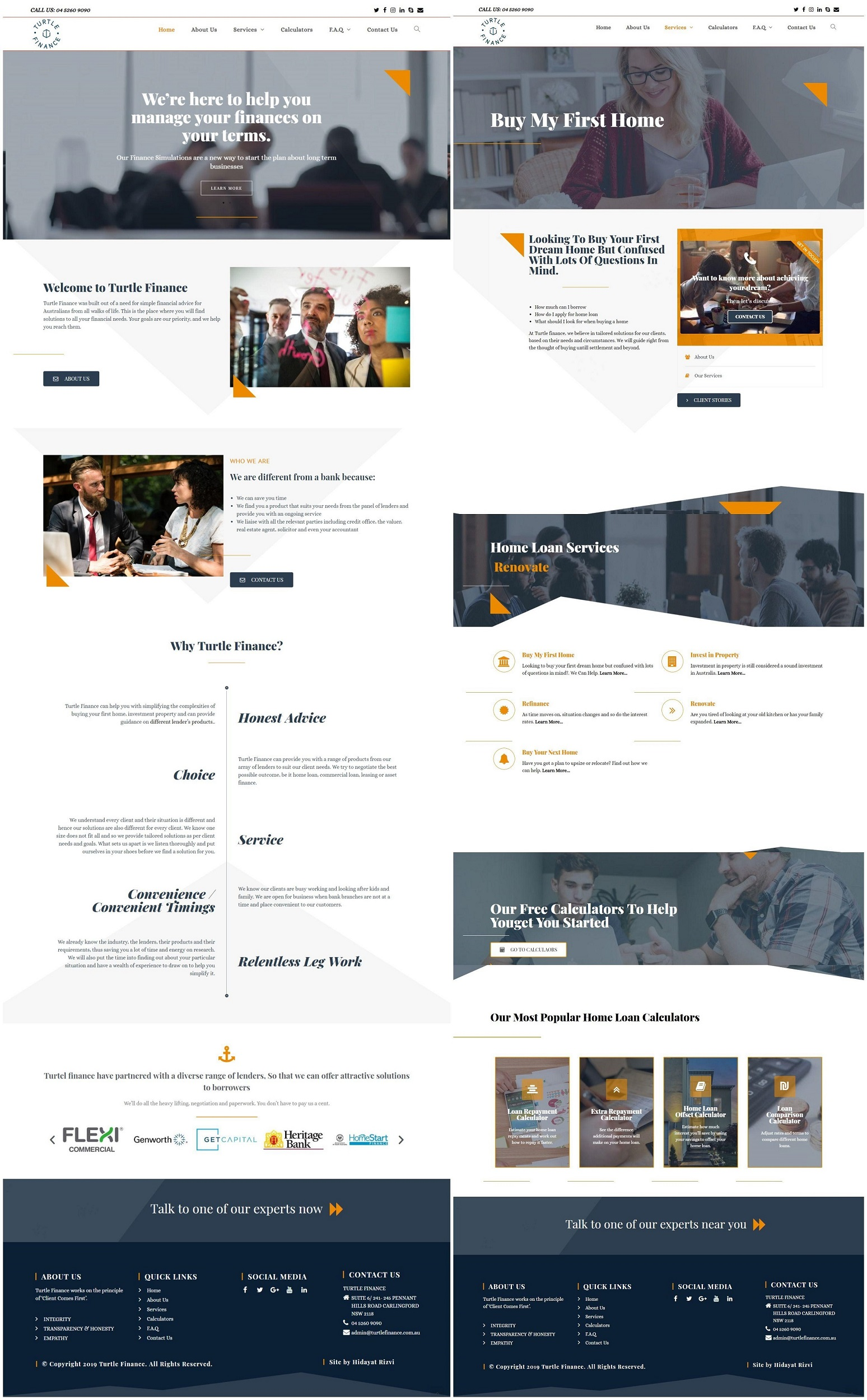 Design convert or redesign in wordpress and SEO with Elementor Pro