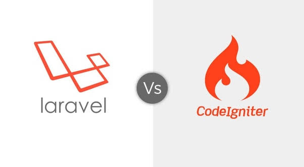 I will work on CodeIgnier or Laravel