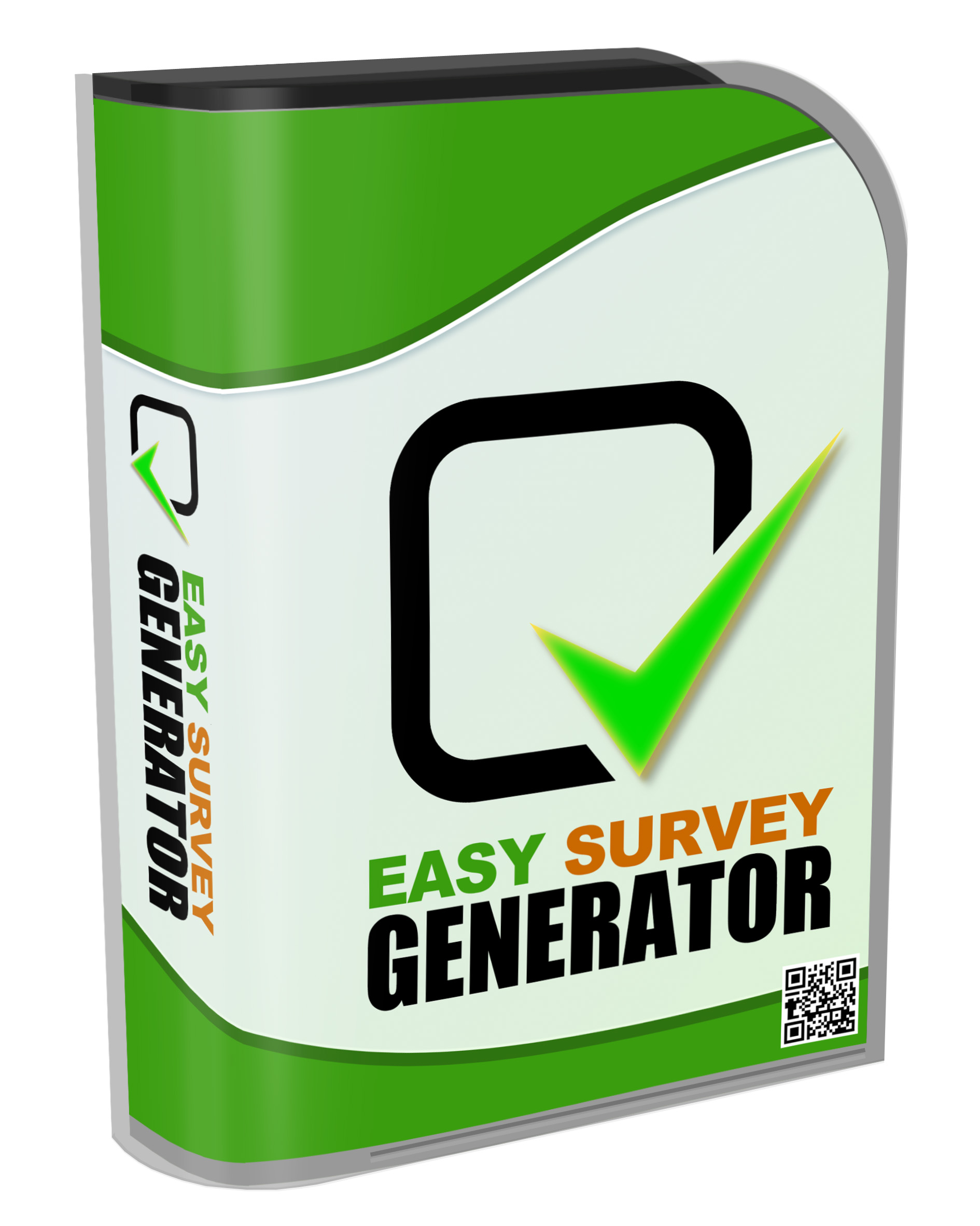 Easy Survey Generator - WordPress plugin