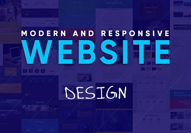 I can design business or ecommerce wordpress website