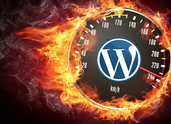Increase speed and all improvement of your website