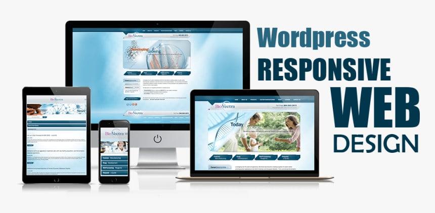 I will design customize wordpress website