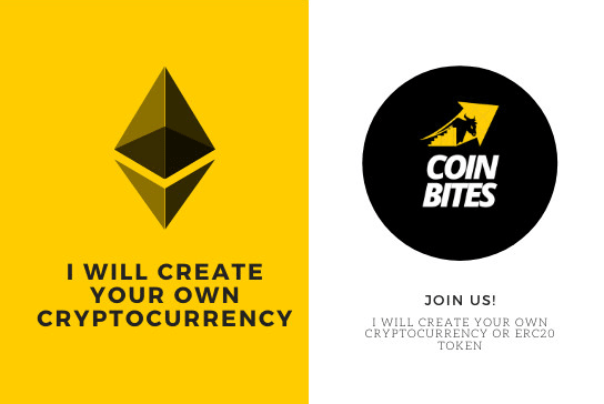 I will create your own cryptocurrency dogecoin or bitcoin or bep20 token