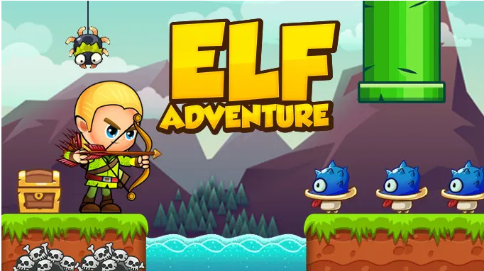 Android Game Apk Ready To Publish