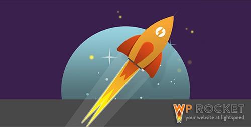 WP- Rocket - Provide you WP-Rocket plugin - Make WordPress Load Fast in a Few Clicks