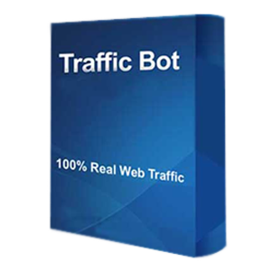 Get more traffic on your website, blog, videos etc.