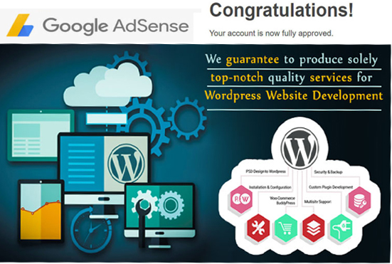 I will Design SEO friendly website in 3 days or Full website design and Redesign