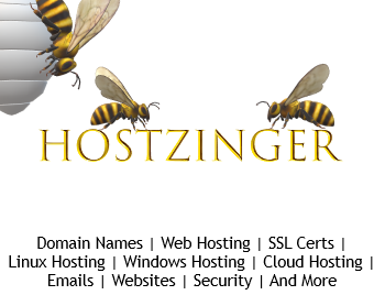 Web Hosting, Domain Names, SSL Certs, Cloud Hosting, Business Email Accounts and More