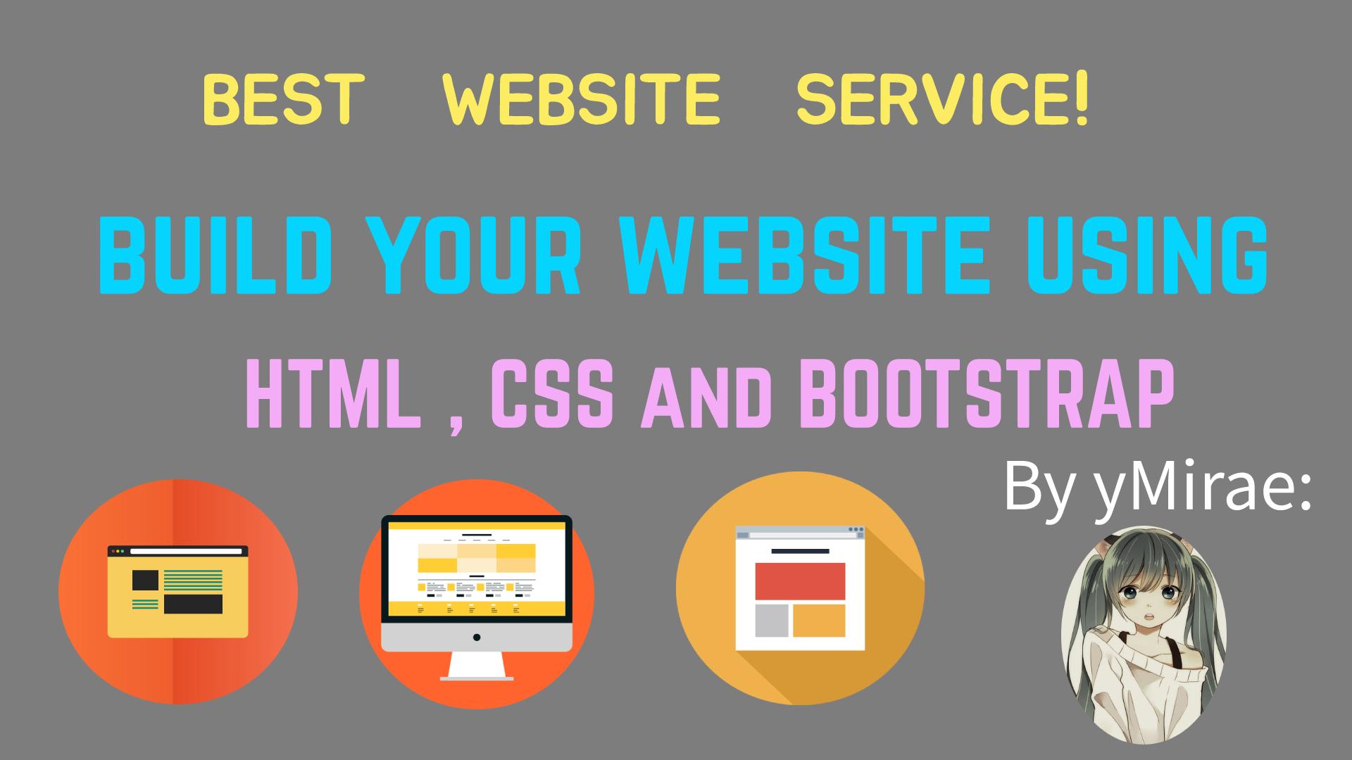 Building Your Custom Static Website