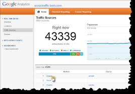 Traffic Booster Bot - Generate Millions Of Page views Everyday