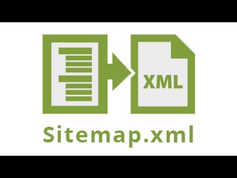 Sitemap Generator - perl / mysql