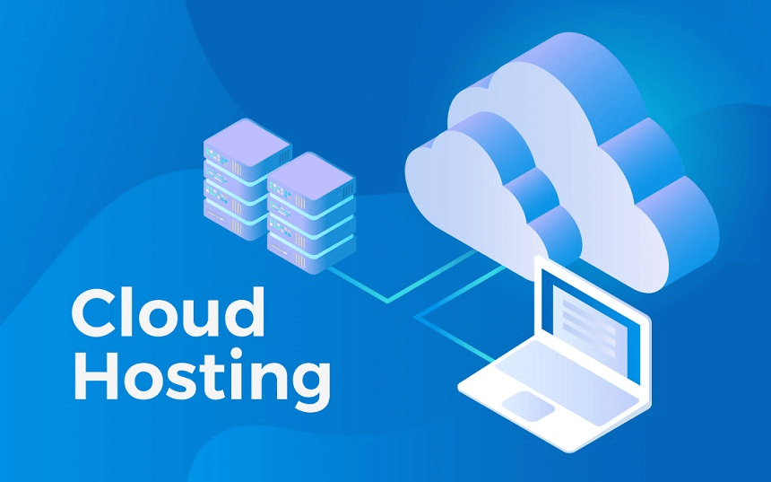 Blazing FAST Cloud Hosting VPS servers for your website