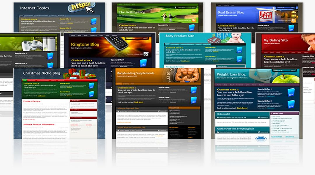 3800+ Automated Websites and PHP Scripts with Master Resale Rights