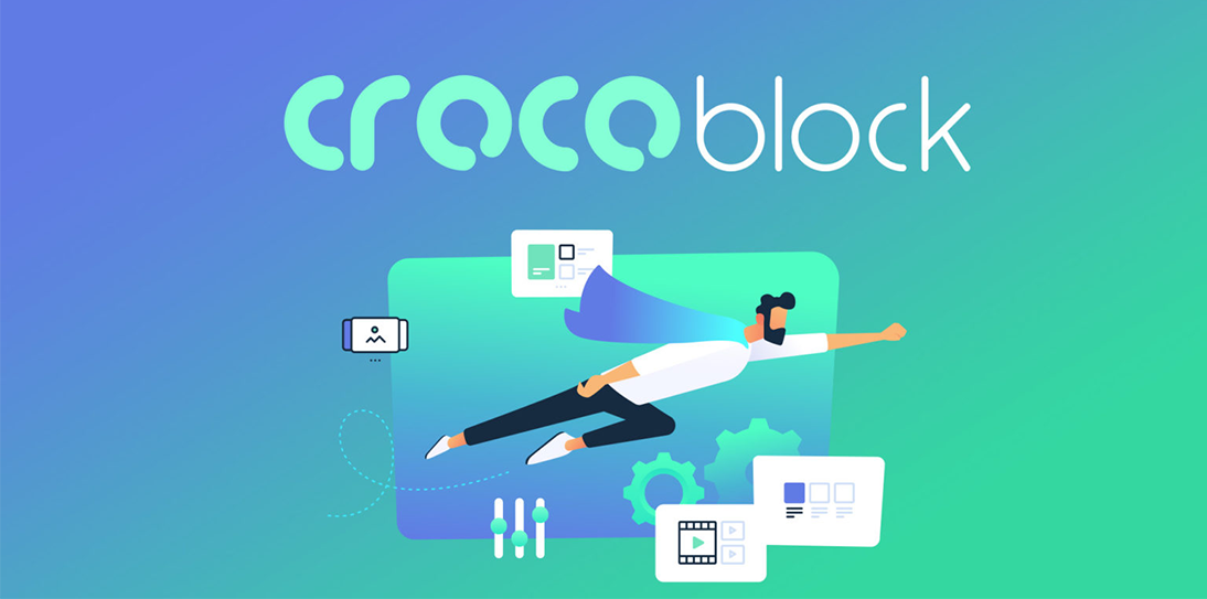Install Crockoblock WordPress with Official License Lifetime