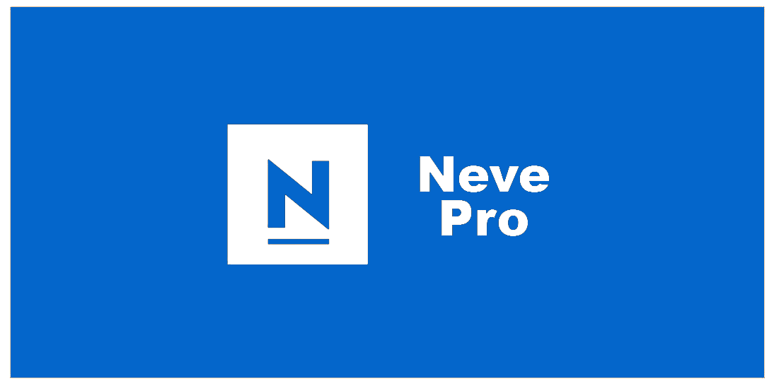 Install Neve Pro WordPress with Official License Agency Lifetime