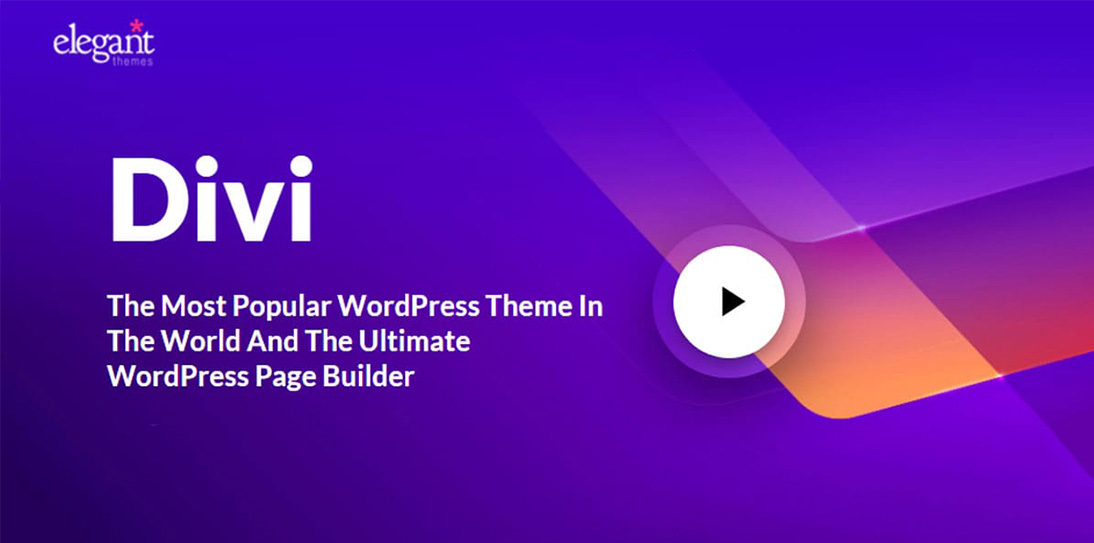 Install Divi WordPress Theme with Official License Lifetime