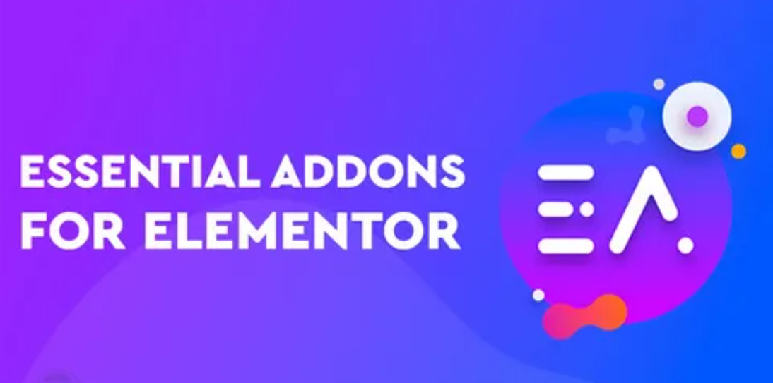 Install Essential Addons for Elementor WordPress Plugin with Official License Agency Lifetime