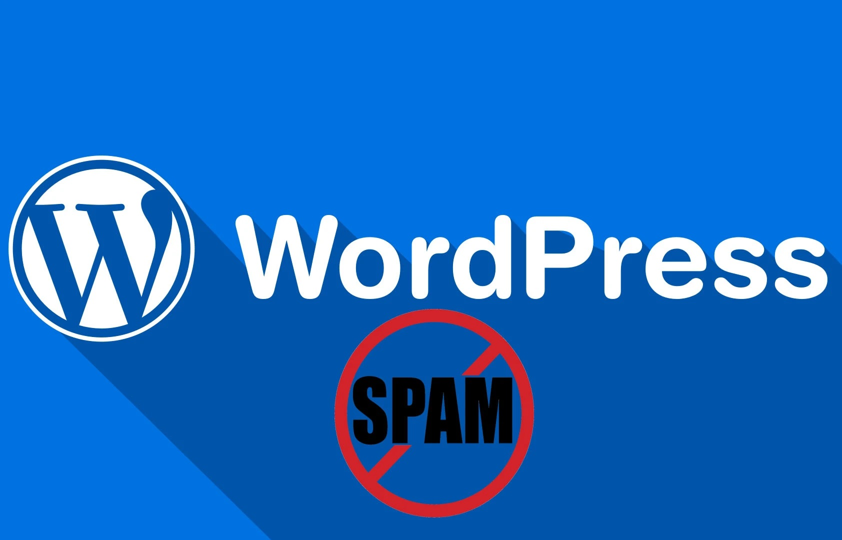 fix wordpress and woocommerce email spam