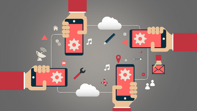 fix, develop a web application using php, laravel