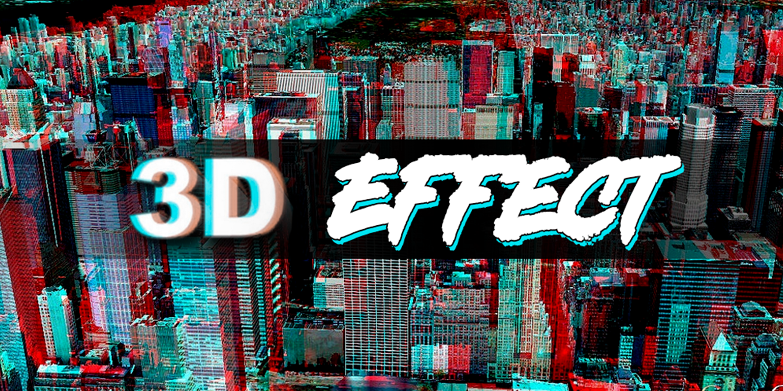 3D Effect Photo Maker - Image Editor Android Application Source Code