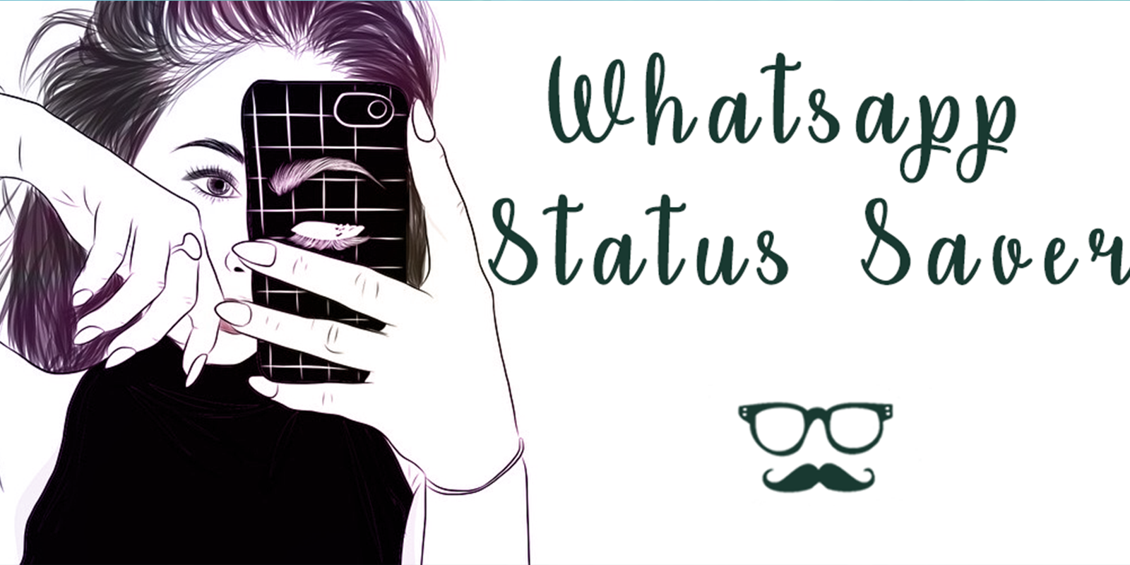 WhatsaApp Status Saver Android Application Source Code