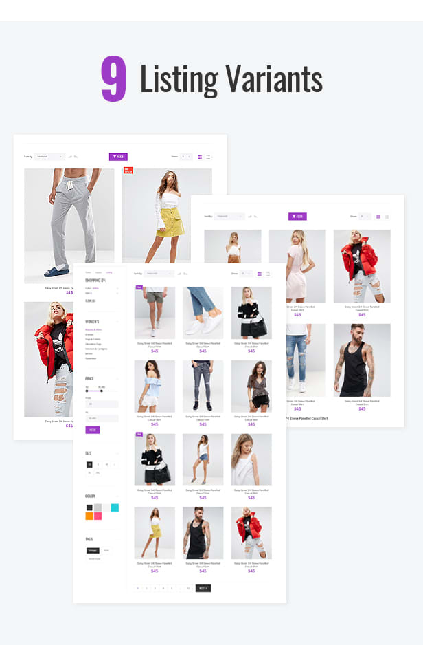 I will design your business or ecommerce wordpress website