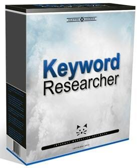 Keyword Researcher PRO for SEO