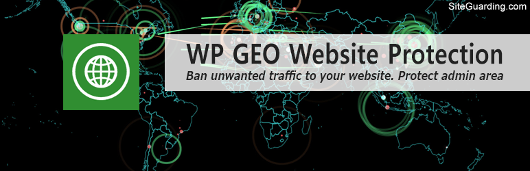GEO Website Protection for WordPress