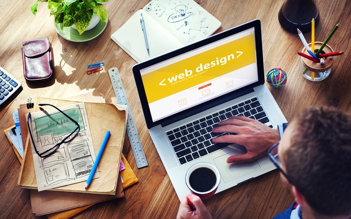 Programming Business Websites, Online Shops, cms