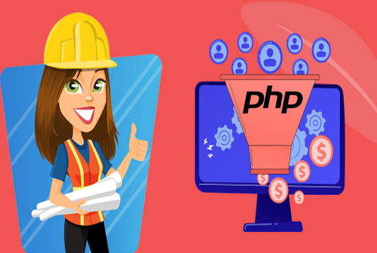 i will give you any php script from codecanyon