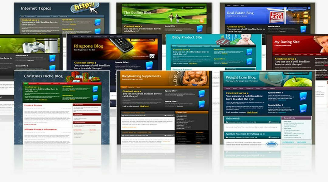 3800+ Automated Websites and PHP Scripts with Master Resale Rights for $5