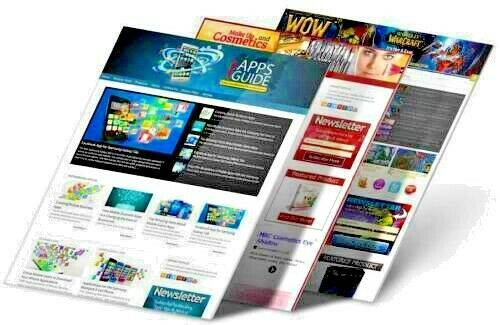 3800+ Automated Websites and PHP Scripts with Master Resale Rights for 5