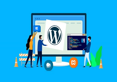 I will do themeforest wordpress theme installation and coustomize