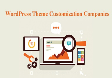 I will install and customize your wordpress theme