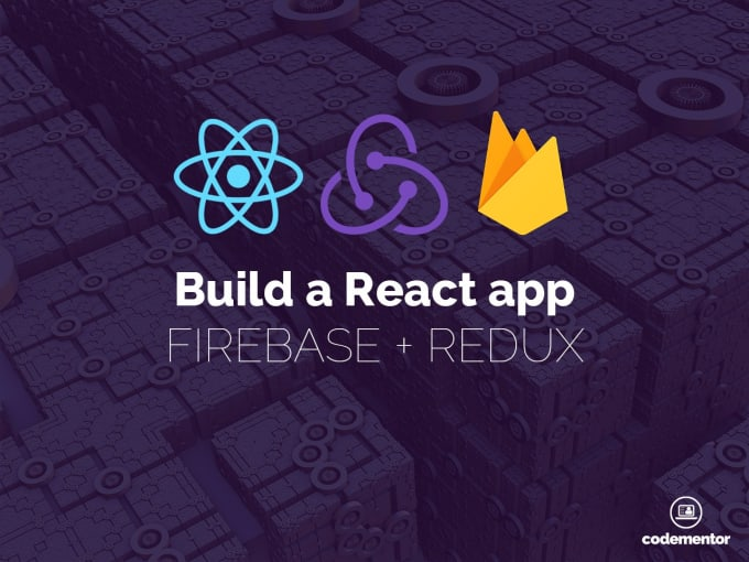 ReactJS front-end or full-stack web app development. We also provide redux and firebase service.
