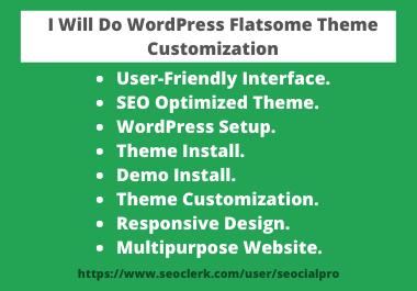 I Can Do WordPress Avada Theme Customization