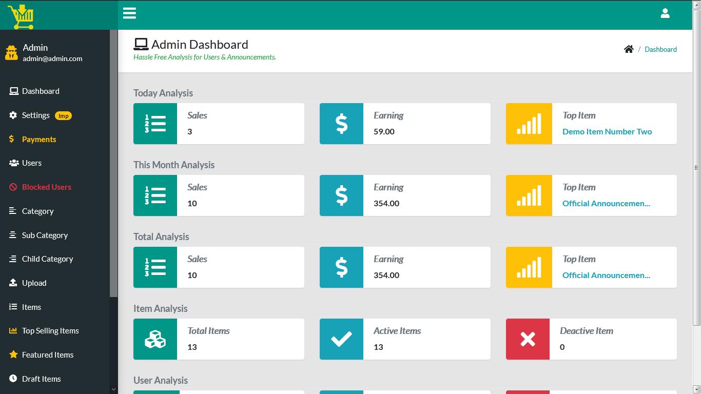 DigiSell - Single Vendor Digital Marketplace via Stripe