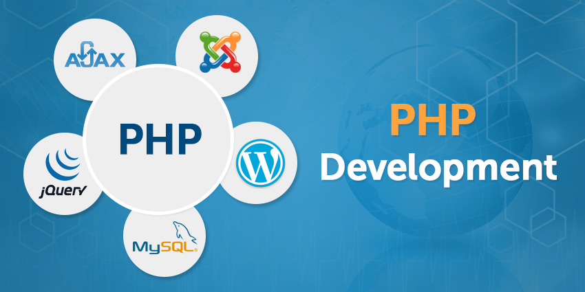 full stack developer can develop front end and back end using php, html, css, javascript