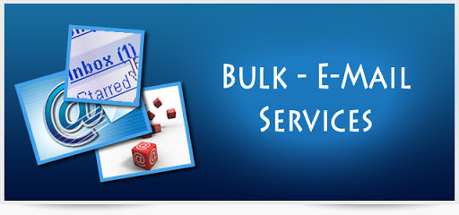 i will give you Bulk Email Sender Software