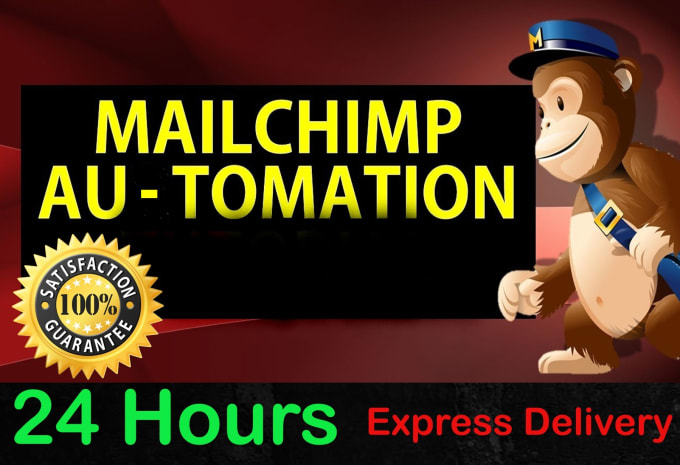 I can manage MailChimp campaign