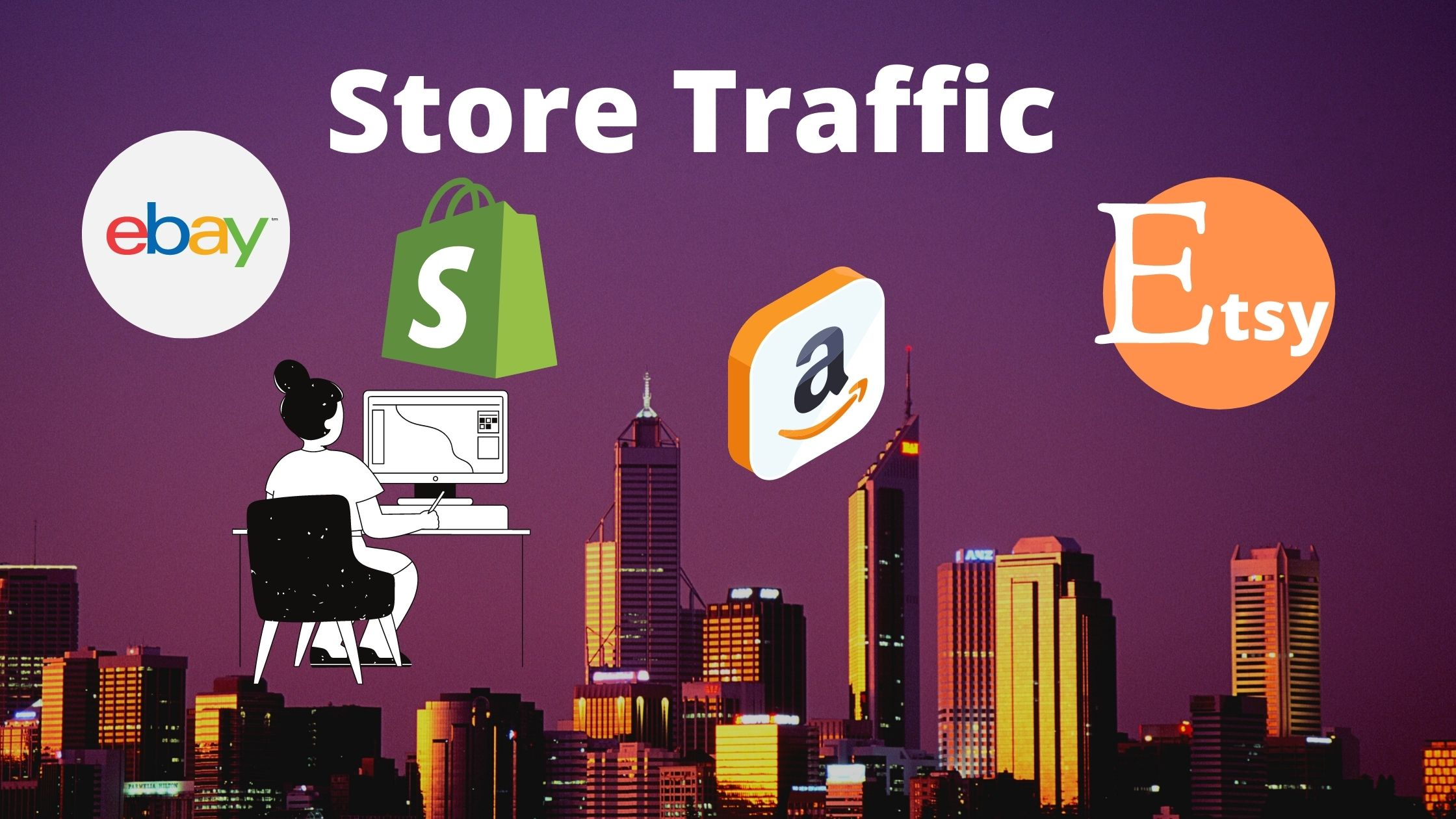 Drive Real Store Visitors For your Business