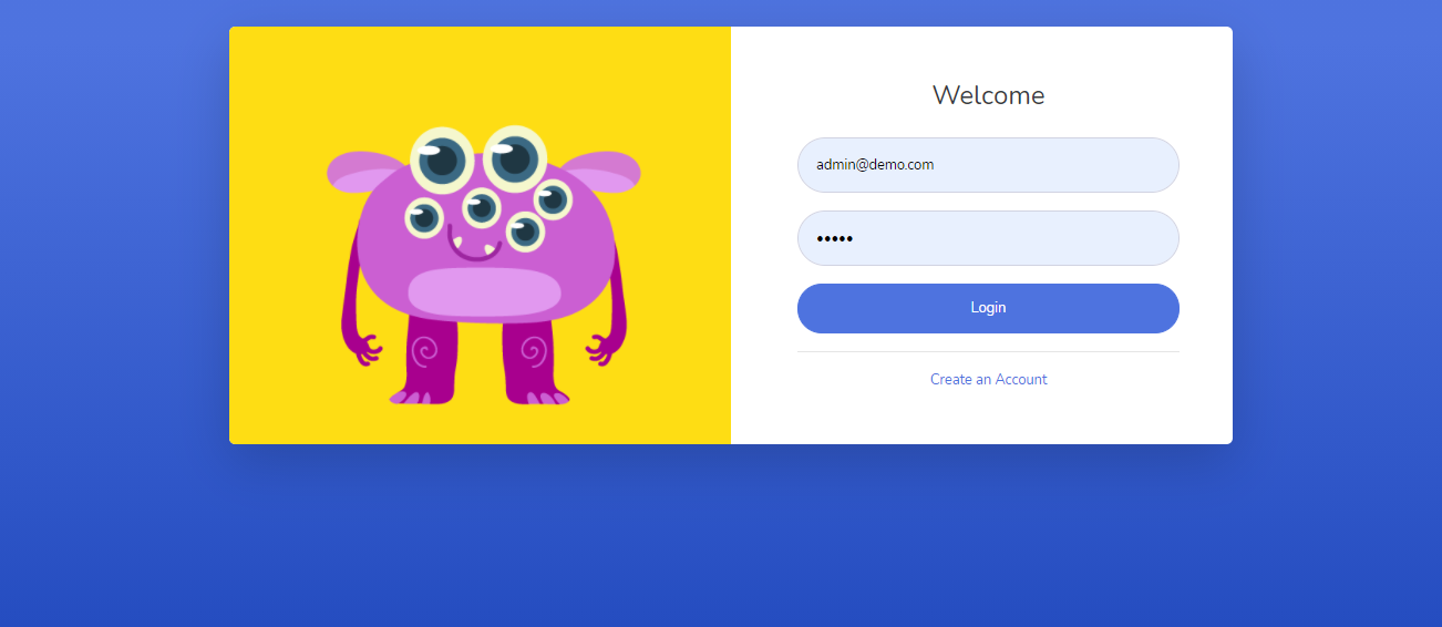 Monster Collector Browser Game Php Script