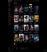 Wovie – Movie and TV Series Streaming Platform Script