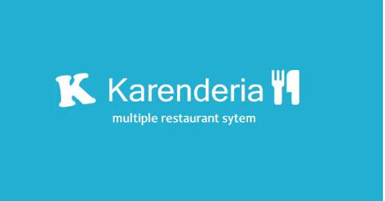 Karenderia Multiple Restaurant System 1 license for this item