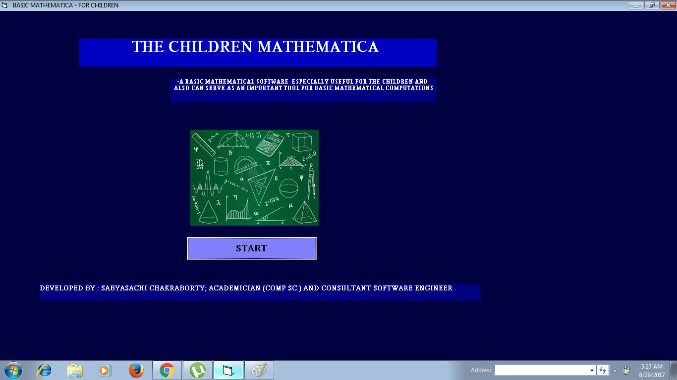 Children Mathematica